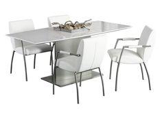 Ruokapöydät : Vision ruokapöytä Kruunukaluste 1269€