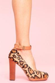 La-la-la-Leopard