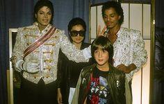 Sean Lennon dedica una canción a MJ y Bubbles