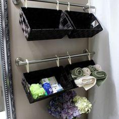 15 Kreative Ideen Dein Badezimmer Zu Organisieren!