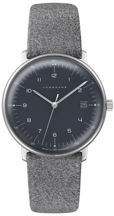 Junghans Watch Max Bill Damen Pre-Order