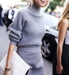 Thanksgiving Weekend Style Inspiration