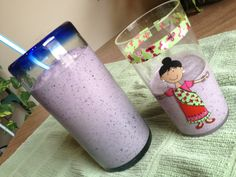 ... on Pinterest | Tofu smoothie, Smoothie and Peanut butter banana