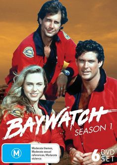 90's award-winning show that brings the blue skies and beautiful beaches of Southern California to over one billion viewers worldwide. It's summer on the beach, as explosive action, daring rescues, courage, teamwork and passion all contribute to BAYWATCH'S hotness.