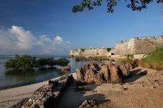 Ilha de Moçambique....prima o poi....