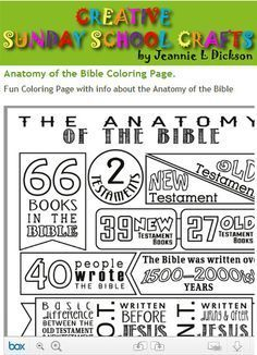46++ Books of the bible coloring page free download