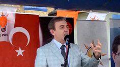 """Milletvekili KAVUNCU: """"Koalisyon Kurulmuştur, Adı HAYIR KOALİSYONU'dur"""""""