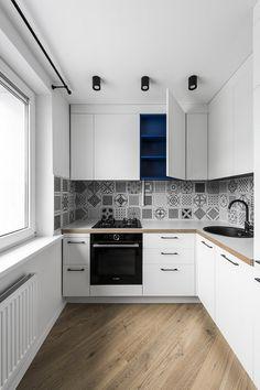 Beautiful Galley Kitchen Remodel Design 17 Best Ideas About Galley Kitchen Design, Small Galley Kitchens, Galley Kitchen Remodel, Modern Kitchen Design, Interior Design Kitchen, Kitchen Designs, Minimal Kitchen, Open Kitchens, Interior Work