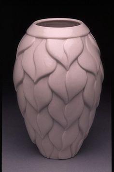 Adornments of the Soul: Guest Artist-Lynne Meade Porcelain Potter
