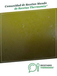 CREMA DE CALABACÍN, CALABAZA, PUERRO Y ZANAHORIA por Merche Santos. La receta de Thermomix® se encuentra en la categoría Sopas y cremas en www.recetario.es, de Thermomix®