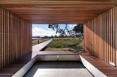 GASP! / Glenorchy, Australia / Room 11 Architects