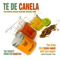 Te De Canela Recipe