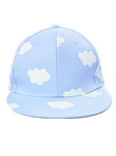 faad578ec1b Cloud Pastel Snapback - In Control Clothing Pastel Backpack