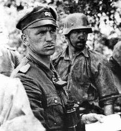"""Kurt """"Panzer"""" Meyer"""