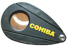 Cohiba Xikar Cutter, 2008 - These sold out instantly. Cigar Ashtray, Cigar Lighters, Cigar Prices, Cohiba Cigars, Cigar Accessories, Cigar Boxes, Red Dots, Cigar Cutter, Women