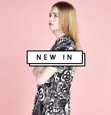 Womens / New In