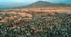 Hz. Muhammed'in Doğduğu Çevreyi Tanıyalım
