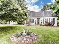 Dutch Colonial, Patio, House Styles, Outdoor Decor, Terrace