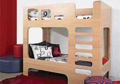 Kids Bedroom Ideas , 12 Lovely Affordable Bunk Beds For Boys : affordable bunk beds for boys Cheap Bunk Beds, Bunk Beds Boys, Wooden Bunk Beds, Cool Bunk Beds, Bunk Beds With Stairs, Kid Beds, Bunk Bed King, Cama Ikea, Kids Bedroom Furniture