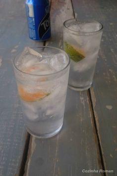 gin tonica cozinharoman pt