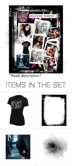 """""""WWE Divas Polyvore Survey"""" by annacrystal ❤ liked on Polyvore featuring art, Tag, WWE, paige and Naomi"""
