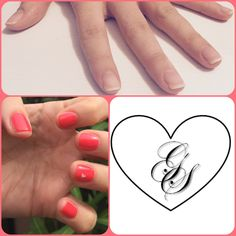 New #shellac #color #tropix #heart #red #pink ##glitteringlitter #manicure #nailpolish #semipermanente #smaltosemipermanente #shellacmanicure #nailart #nails #black #nero #white #bianco #rosa #rosso #tutorial #unghiecorte #unghielunghe #cuore #fashion #spring #summer @cndworld @shellac_italia