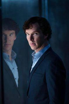 SHERLOCK S4: The Final Problem. Benedict Cumberbatch