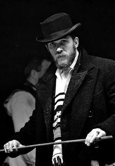 Tommy as Alfie Solomons - Peaky Blinders (TV Series 2013-) / TH0081