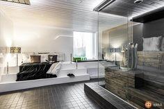 Moderni sauna, Etuovi.com Asunnot, 5620b20be4b09877fc45eb9e - Etuovi.com Sisustus