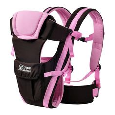 75fb68250e baby kangaroo Picture - More Detailed Picture about Beth Bear 0 30 Months  Breathable Front Facing Baby Carrier 4 in 1 Infant Comfortable Sling  Backpack ...