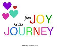 Journey #committedcuties