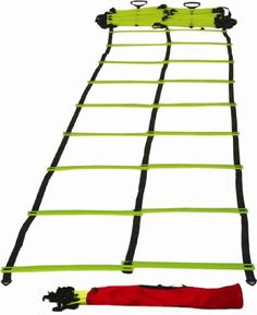 Cintz Dual Speed and Agility Ladder *** Find out more about the great product at the image link.