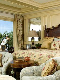 ARMONÍA DECORATIVA: Dormitorios
