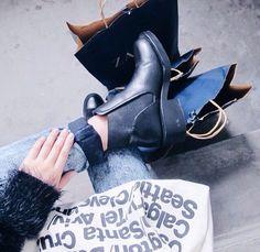 ☆qotd: fav brand of shoes? Lemme know babes! Foot Games, Eat Sleep Wear, Shoes Sandals, Flats, Ootds, You're Beautiful, Shoe Closet, Crazy Shoes, Pumps