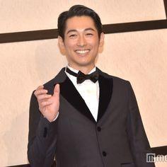 【ディーン・フジオカ/モデルプレス=2月2日】俳優のディーン・フジオカが、日本映画テレビプロデューサー協会主催の「2017年 第41回エランドール賞」新人賞を受賞。2日、都内で行われた授賞式後、報道陣の囲み取材に応じた。