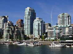 Toronto Detached Real Estate Sales Rise, But Still The Worst June In At Least 7 Years Vancouver Vacation, New Years Eve Fireworks, Hotel Packages, I Want To Travel, Real Estate Sales, Free Things To Do, British Columbia, Best Cities, Federal