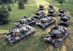 AMX- 30 B2 (France)