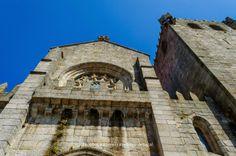 Iglesia del Mosteiro de Leça do Balio | Turismo en Portugal