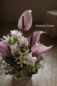 Floral Arrangements, Bouquet, Garden, Flowers, Wedding, Easy, Design, Tulips, Deco