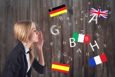4 Apps for learning languages