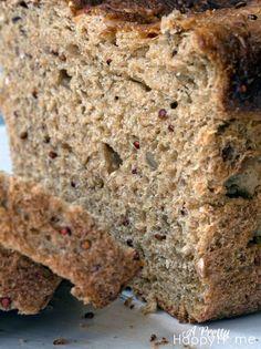 dave's killer bread copycat recipe to try