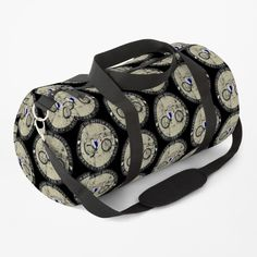 Biker, Cyclists, Designs, Calves, French, Gifts, Bags, Gym Bag, Bicycling