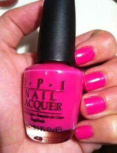 great color for spring/summer.