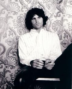 Jim Morrison poetry. People are strange  when you're a stranger.    Faces look ugly when you're alone.   Women seem wicked when you're unwanted.     Streets are uneven when you're down.