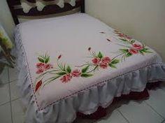 Image result for pintura em tecido