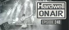 MIX: Hardwell – On Air Radio Show 248 01-01-2016 - HousePlanet