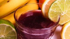 Mardi Gras Madness Punch