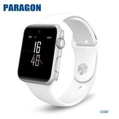 Paragon Smartwatch Bluetooth smart watch Sim-karte Wasserdicht Smart verschleiß uhr android Hebräisch Russisch Koreanische A1 gt88 //Price: $US $51.99 & FREE Shipping //     #smartuhren