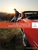 PDF Gratuits: Tourisme France/Auvergne