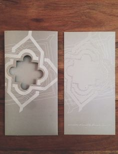 Card Design for Ramadan Kareem.